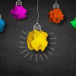 Na čemu počiva kreativnost?